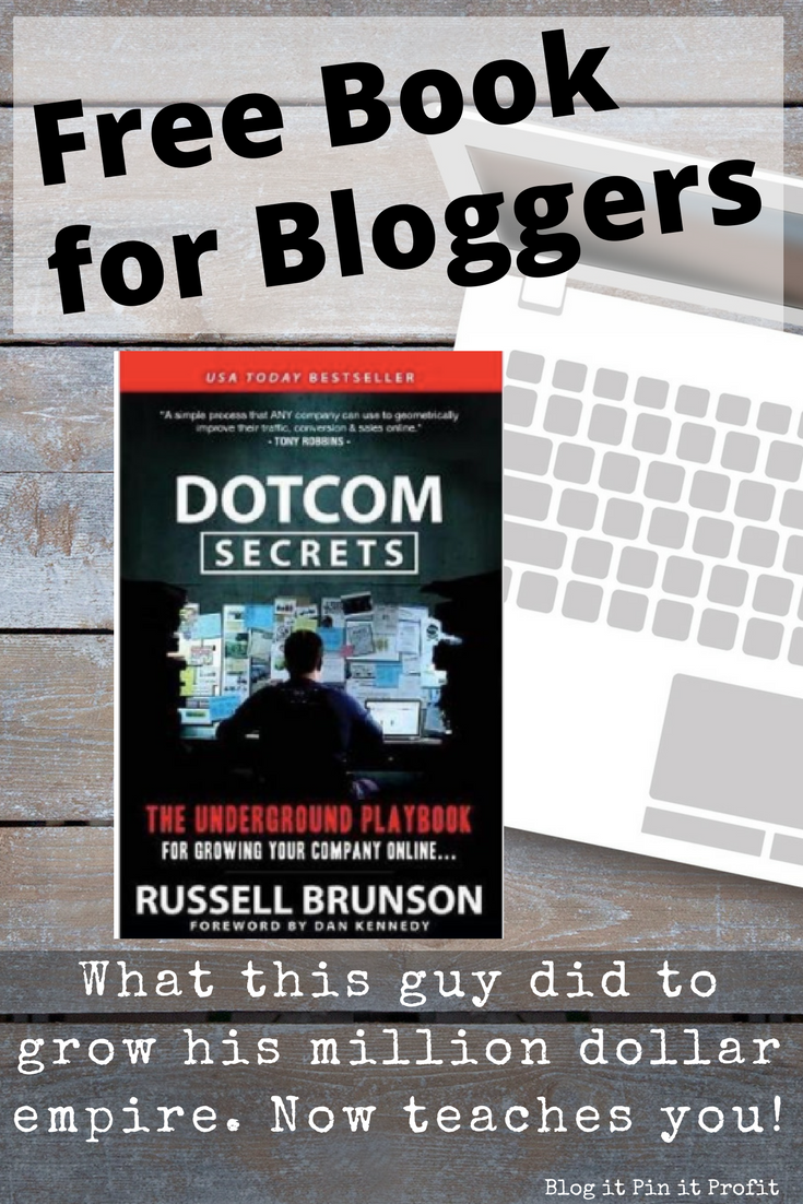 The Russell Brunson Blog PDFs